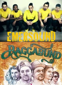 EMERSOUND + RAGGABUND