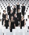 I Eat The Sun And Drink The RainSven Helbig und Vocalconsort Berlin