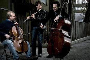 Konzert Classics - Greg Pattilo's PROJECT TRIO