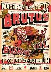 Brutus, Bushfire, Vayl