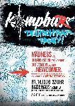 kompbaRs Deutschrap-Party w/ M�dness