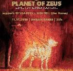 Planet of Zeus, Operators, Bigfoot + DJ
