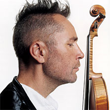 Nigel Kennedy & Ensemble