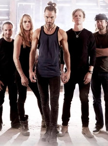 PAIN OF SALVATION + Guests