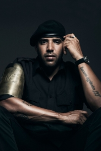 Miles Mosley & The West Coast Get Down Live