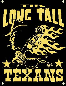 THE LONG TALL TEXANS