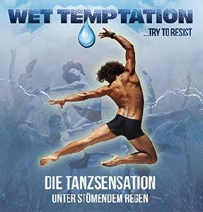 Wet Temptation - Try to resist...