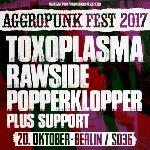 AGGROPUNK FEST 2017 Berlin