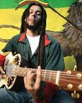 Julian Marley & The Uprising Band