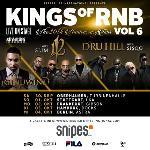 Kings of RnB Vol 6