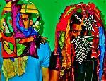 Jus Now, KD Soundsystem, Mista K&Zyde FX