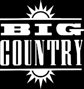 "Big Country ""Best of Tour 2017"""