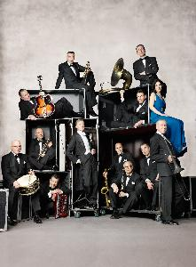 MAX RAABE & PALAST ORCHESTER 2018