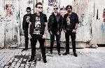 Papa Roach, Callejon, Frank Carter & The Rattlesnakes