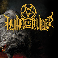 THY ART IS A MURDER + AFTER THE BURAL + OCEANO + JUSTICE FOR THE DAMNED
