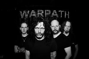 DISBELIEF, WARPATH, NOISE FOREST