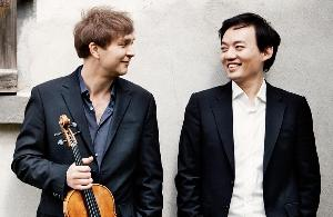 Nils Mönkemeyer & William Youn