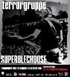TERRORGRUPPE spielt BlechdoseN TOUR 2018