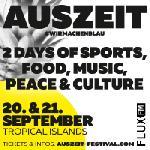 AUSZEIT Festival