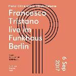 Francesco Tristano live im Funkhaus
