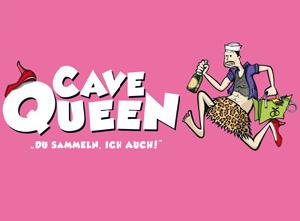 Cavequeen in Berlin