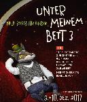 UNTER MEINEM BETT 3