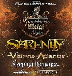 Symphonic Metal Nights 2018