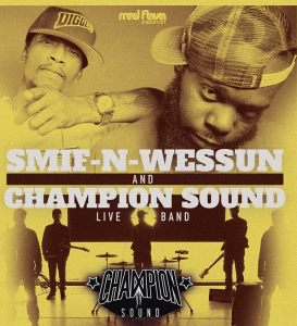 Smif N Wessun & Champion Sound, Devin the Dude