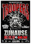 TROOPERS - LIVE ZUHAUSE