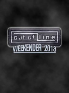 Out Of Line Weekender 2018