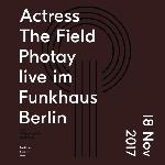 Actress / The Field / Photay
