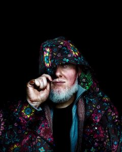 Brother Ali + Special Guest : Last Word