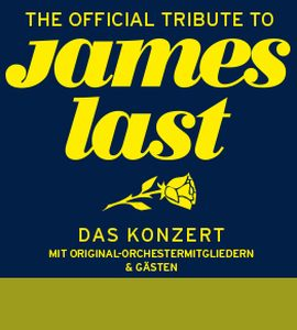 The official tribute to JAMES LAST - Zum 90. Geburtstag