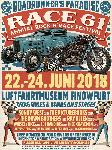 ROADRUNNERS PARADISE & RACE 61 FESTIVAL 2018