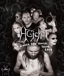 HGich.T Live & Acid Aftershow