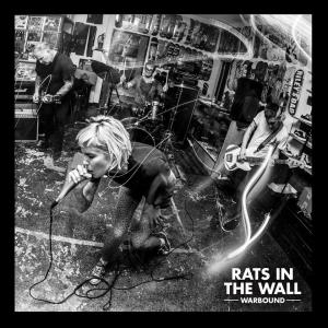 Rats In The Wall  (HC-Punk/USA, feat. members of Leftover Crack, F Minus , Intro5pect)