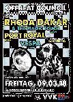 Offbeat Council - Vol.5 Skafestival