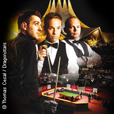 Snooker: German Masters 2019