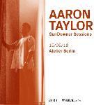 Aaron Taylor // SunDowner Sessions