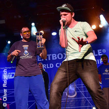 Beatbox Battle World Championship