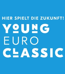 YOUNG EURO CLASSIC | MIAGI Youth Orchestra - Eröffnung
