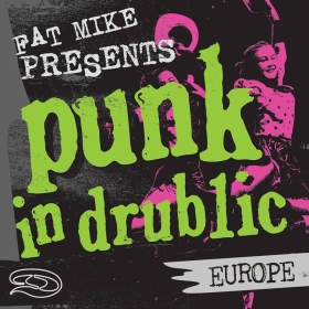 punk in drublic festival Berlin - mit NOFX, Pennywise, Anti Flag, Mad Caddies