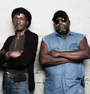 SLY & ROBBIE and the Taxi Gang