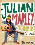 Julian Marley & The Uprising - LIVE