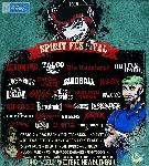 12. Spirit Festival